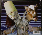 Buckethead, CD, Cyborg Slunks, Original TDRS Music