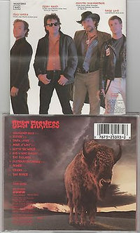 Beat Farmers CD,The Pursuit of Happiness, Original 1987 Curb / MCA, 1st Pressing