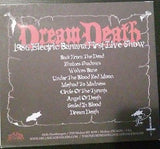 Dream Death, CD, Pittsburgh Sludge Metal, Digipak, Hells Headbangers