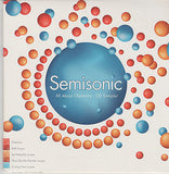 Semisonic CD, All About Chemistry, RARE 5 Track Promo Sampler, Trip Shakespeare