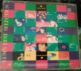 Lum's Best Selection, Urusei Yatsura, CD, Japan Import, 1993 Kitty Records