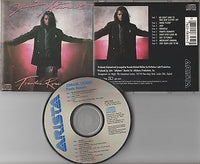 Jermaine Stewart CD,Frantic Romantic,RARE 1st Press,Orig 1986 Arista,Clothes Off