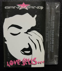 BANG GANG Love Sells...1990 TKO Cassette