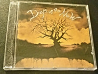 DAYS OF THE NEW SELF-TITLED, S/T, SAME CD