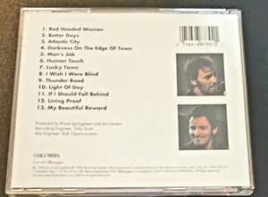 BRUCE SPRINGSTEEN IN CONCERT PLUGGED 1 CD