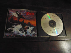 Dio CD, Holy Diver, Sabbath, Rainbow, Heaven and Hell