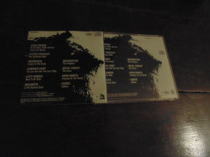 Decline of Western Civilization CD, The Metal Years, Metal Church, Megadeth, Motorhead
