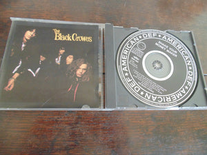Black Crowes CD, Shake Your Money Maker, Japanese Import PHCR-1003