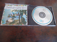 Buffalo Springfield CD, Again, Neil Young, HDCD, Remastered