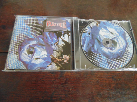 Black n Blue CD, Without Love, 2003 Majestic Rock, Remastered, KISS