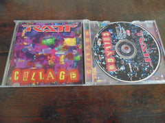 Ratt CD, Collage, Stephen Pearcy