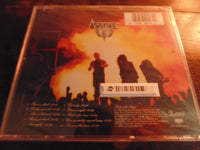 Accept CD, Restless & Wild, NEW
