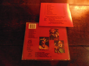Kreator CD, Endless Pain, Original 1989 NOISE Pressing, Beautiful