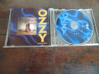 Ozzy Osbourne CD, Blizzard of Ozz, 22-Bit Remaster