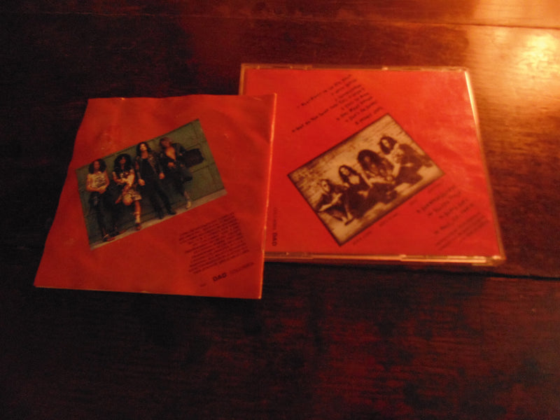 Love / Hate CD, Blackout in a Red Room, Blackout, Jizzy Pearl, Quiet Riot, Ratt, LA Guns