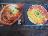 Napalm Death CD, Words from the Exit Wound, 3 Bonus Tracks