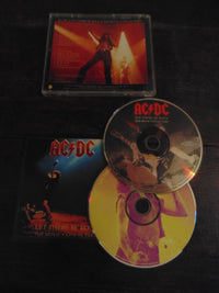 ACDC, CD - 2 Disc, Let there be Rock, The Movie Live in Paris