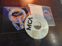 Triumph CD, Surveillance, Original MCA Pressing
