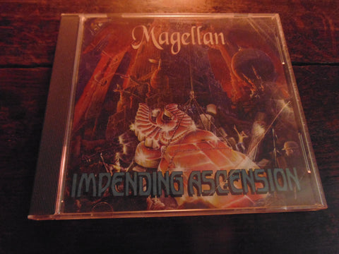 Magellan CD, Impending Ascension