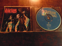 The Broadcasters CD, 13 Ghosts, Enigma Pressing