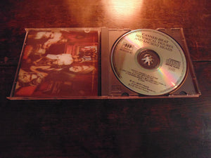 Canned Heat CD, Historical, Rare 1990 BGO Pressing
