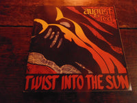 August Red CD, Twist into the Sun, Arizona
