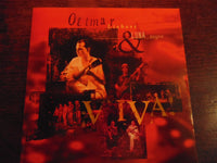 Ottmar Liebert CD, + Luna Negra Viva, 1995, Greatest Hits Live