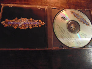 Kiss the Gypsy CD, Self-titled, S/T, Same