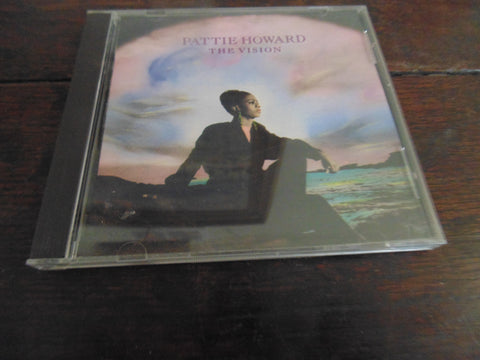 Patty Howard CD, The Vision, 1991