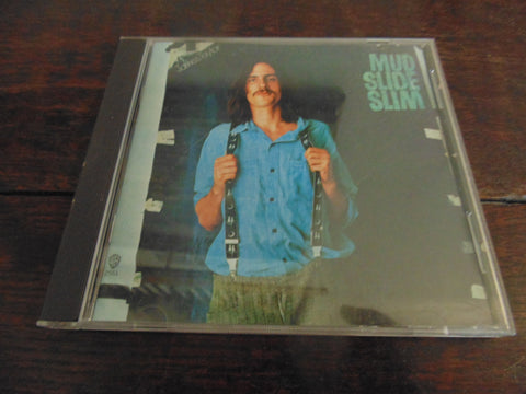 James Taylor CD, Mud Slide Slim