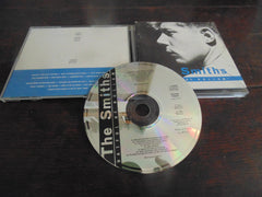 The Smiths CD, Hatful of Hollow, France, Import - Morrissey