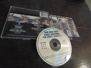 The Red Hot Chili Peppers CD, The Abbey Road E.P., EP