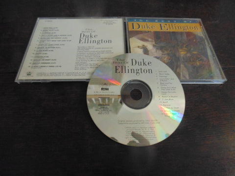 Duke Ellington CD, The Best of, Greatest - BMG