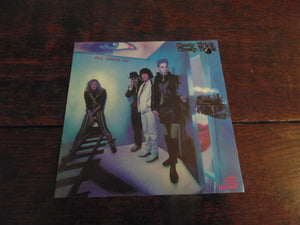 Cheap Trick CD, All Shook Up, Original Pressing