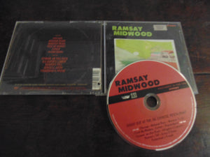 Ramsey Midwood CD, Shoot Out at the OK Chinese Restaurant