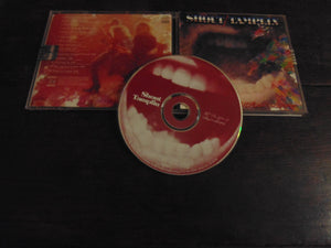 Shout / Tamplin CD, At the Top of Their Lungs, 1992 Intense Records