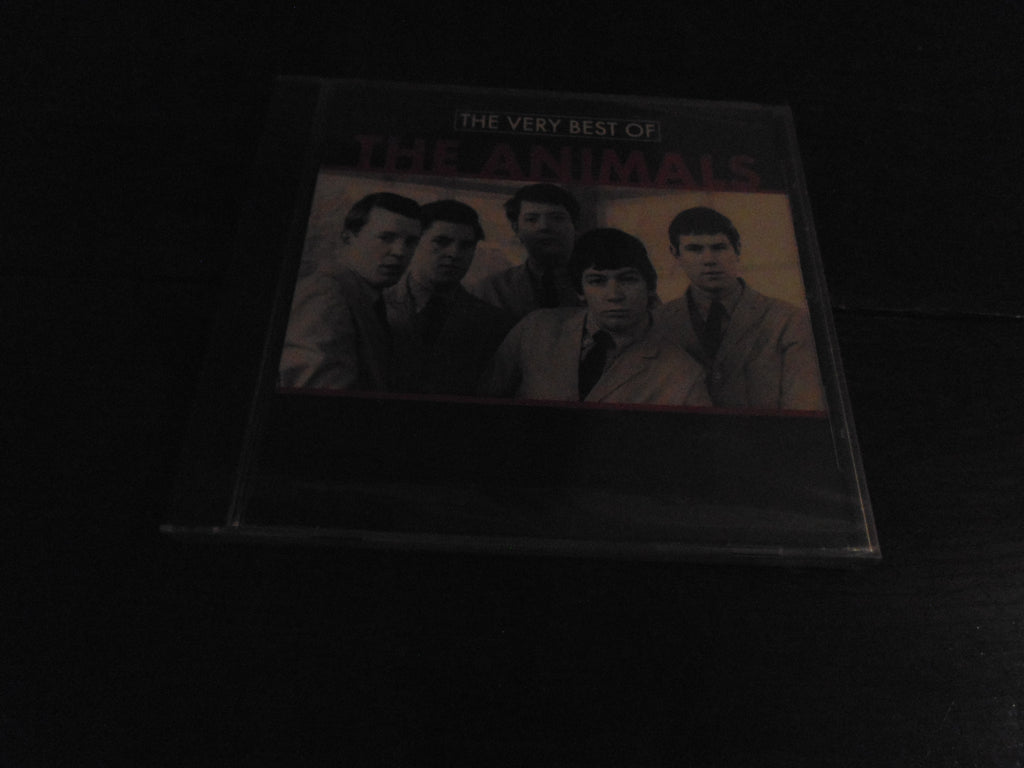 The Very Best of The Animals CD, Greatest, New, Eric Burdon - NEW