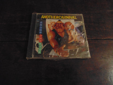 Another Carnival CD, Enjoy the Ride