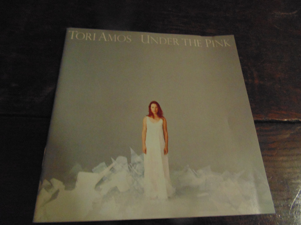 Tori Amos CD, Under the Pink, Original