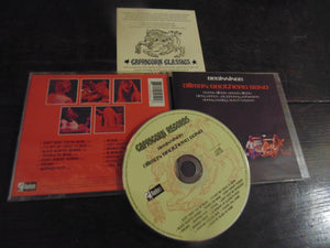 Allman Brother Band CD, Beginnings, Remastered