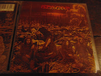 Armageddon CD, Self-titled, S/T, Same, 1975