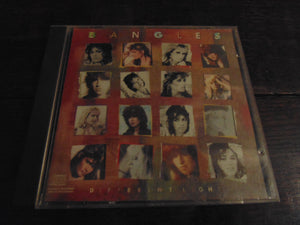 The Bangles CD, Different Light, Original