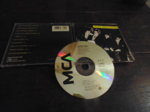 The Broken Homes CD, Wing and a Prayer, MCA