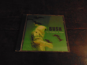 Bush CD, The Science of Things