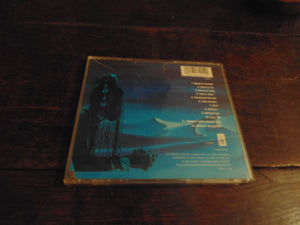 Blue Pearl CD, Self-titled, Same, S/T, 1991 Big Life, Naked in the Rain