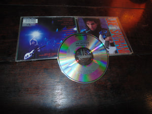 Joe Satriani CD, Dreaming #11, 1988 Food for Thought