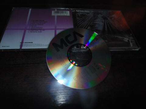 Steely Dan CD, The Royal Scam, MCA