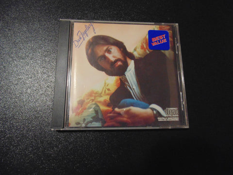 Dan Fogelberg CD, Greatest Hits, Best of, Original Pressing