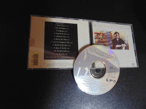 Dan Fogelberg CD, The Wild Places