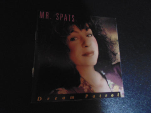 Mr. Spats CD, Dream Patrol
